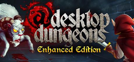 Купить Desktop Dungeons