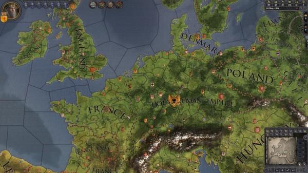 Crusader Kings II: Celtic Unit Pack (DLC)