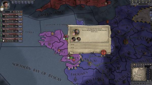 Crusader Kings II: Celtic Portraits (DLC)