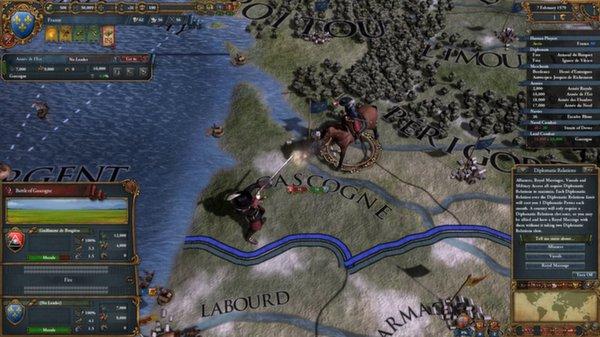 DLC - Crusader Kings II: Europa Universalis IV Converter (DLC)