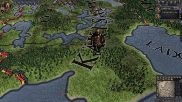 Crusader Kings II: Warriors of Faith Unit Pack (DLC)