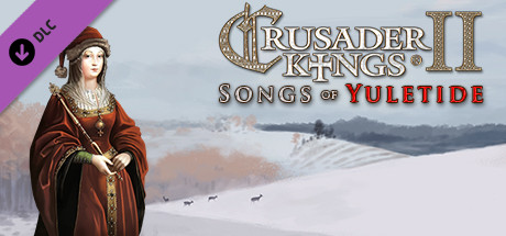 Купить Crusader Kings II: Songs of Yuletide (DLC)