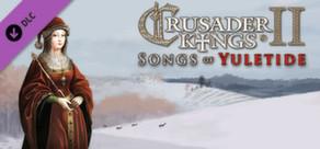 Crusader Kings II: Songs of Yuletide cover art