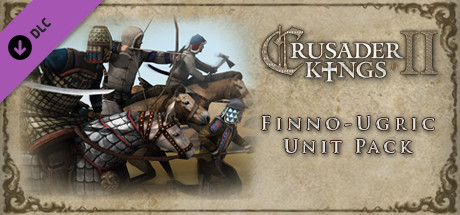 Купить Crusader Kings II: Finno-Ugric Unit Pack (DLC)