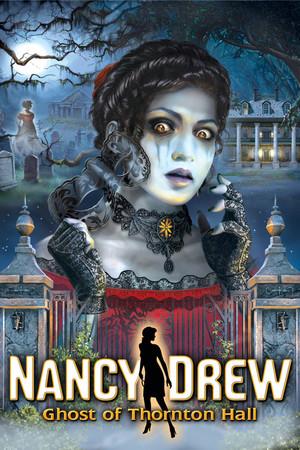 Nancy Drew: Ghost of Thornton Hall poster image on Steam Backlog