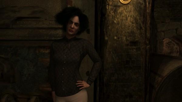Nancy Drew®: Ghost of Thornton Hall