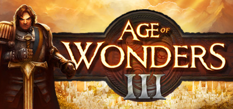 Age of Wonders III cover art