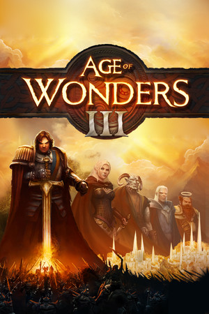 Age of Wonders III poster image on Steam Backlog
