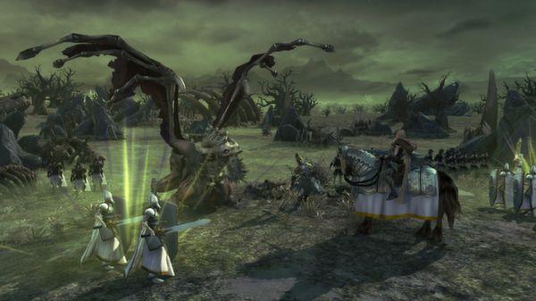 скриншот Age of Wonders III 4