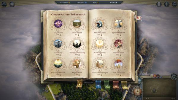 скриншот Age of Wonders III 6