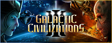 Galactic Civilizations® III - 银河系文明 III
