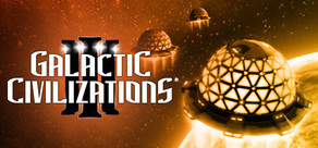 Galactic Civilizations III cover art