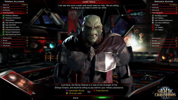 Galactic Civilizations® III