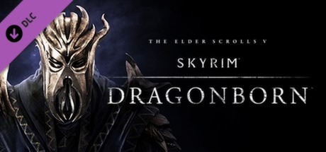 Купить The Elder Scrolls V: Skyrim - Dragonborn (DLC)