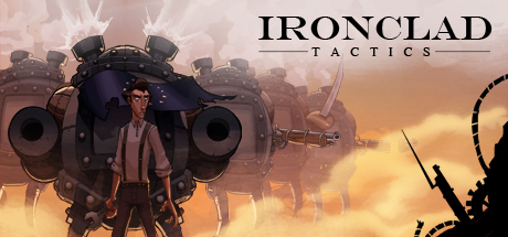Купить Ironclad Tactics