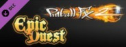 Pinball FX2 - Epic Quest Table