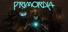 Primordia cover art