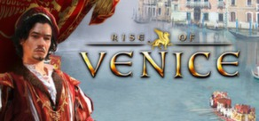 Rise of Venice cover art