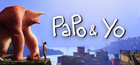 Купить Papo & Yo
