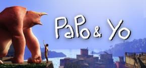 Papo & Yo cover art