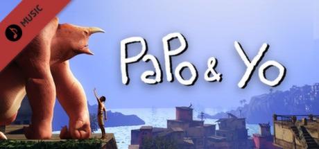 Купить Papo & Yo Soundtrack (DLC)