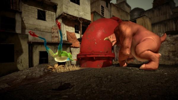 Papo & Yo Soundtrack (DLC)