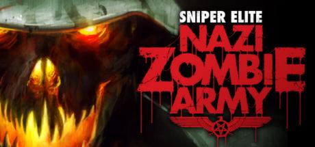 Sniper Elite: Nazi Zombie Army on Steam
