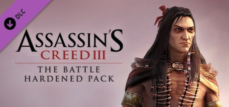 Assassin's Creed® III – The Battle Hardened Pack