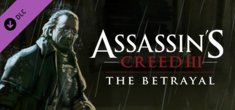 Assassin's Creed III The Betrayal