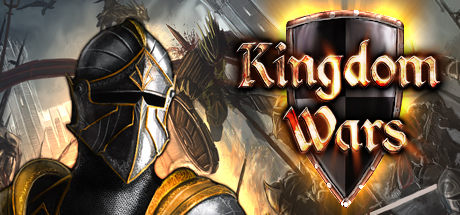 Kingdom Wars header image