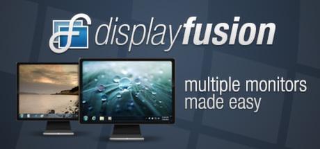 Купить DisplayFusion