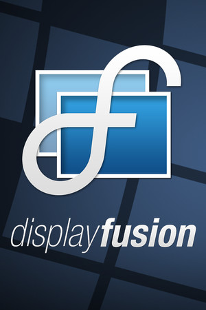 DisplayFusion poster image on Steam Backlog