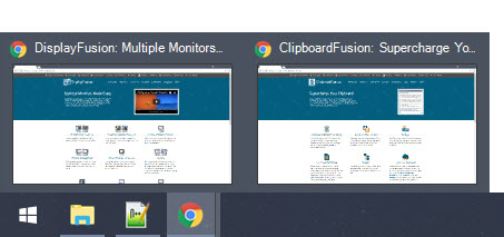 Dating from different backgrounds on multiple displays