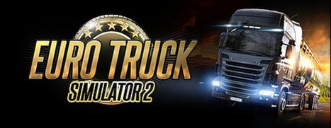Euro Truck Simulator 2 - 欧洲卡车模拟 2