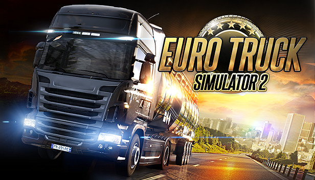 euro truck pc game free download