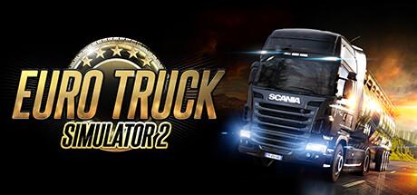 Euro truck Simulator 2 Giveaway Free Key