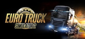 Euro Truck Simulator 2 cover art