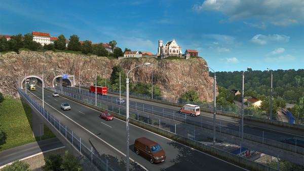 Euro Truck Simulator 2 Image 36