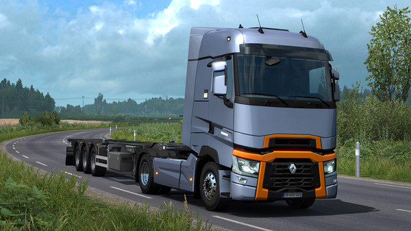 Euro Truck Simulator 2 Image 32