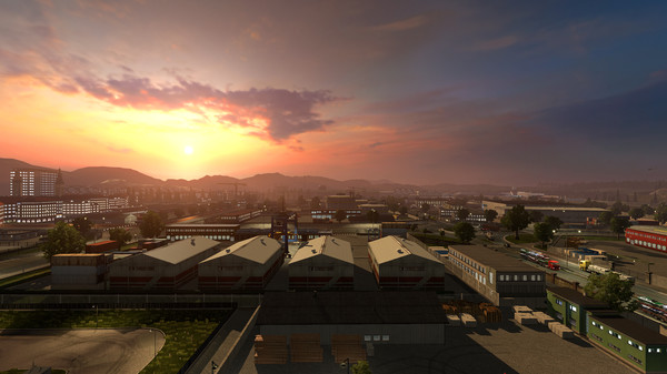 скриншот Euro Truck Simulator 2 12