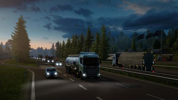 Free Euro Truck Simulator 2 CD Key 4