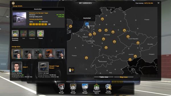 Euro Truck Simulator 2 Image 10