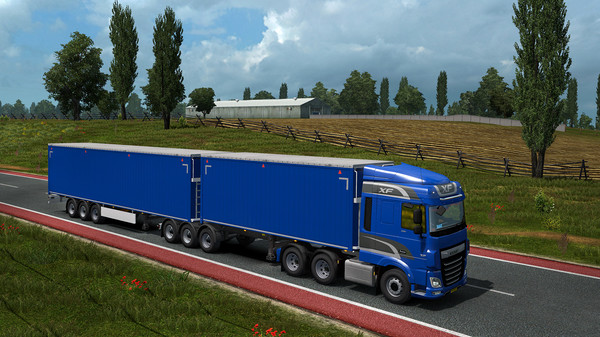 Euro Truck Simulator 2 Image 28