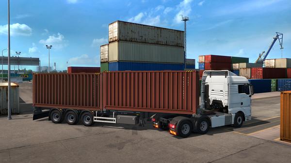 Euro Truck Simulator 2 Image 18