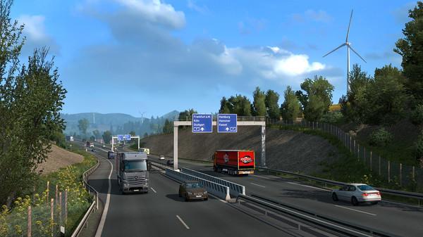 Euro Truck Simulator 2 Image 33