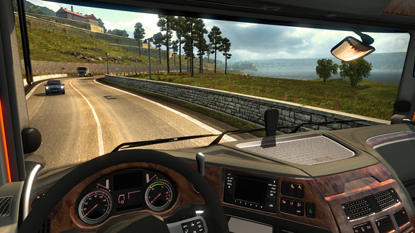 скриншот Euro Truck Simulator 2 13