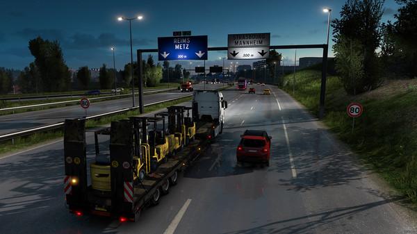 Euro Truck Simulator 2 Image 2