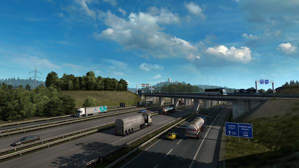 Euro Truck Simulator 2 Image 9