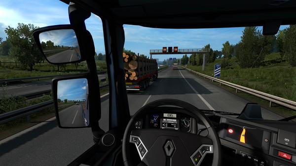 Euro Truck Simulator 2 Image 13