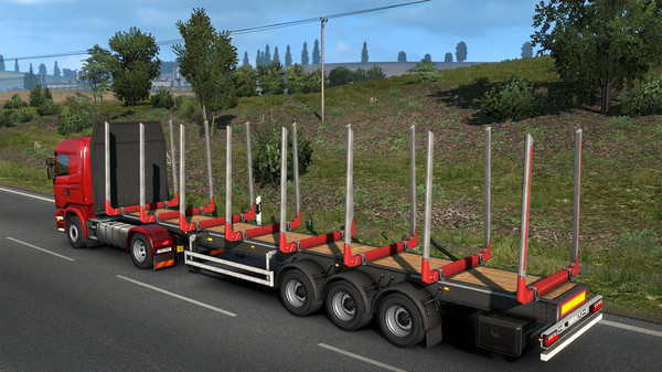 Free Euro Truck Simulator 2 CD Key 5